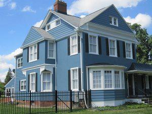 house painting toronto