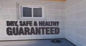 home-waterproofing