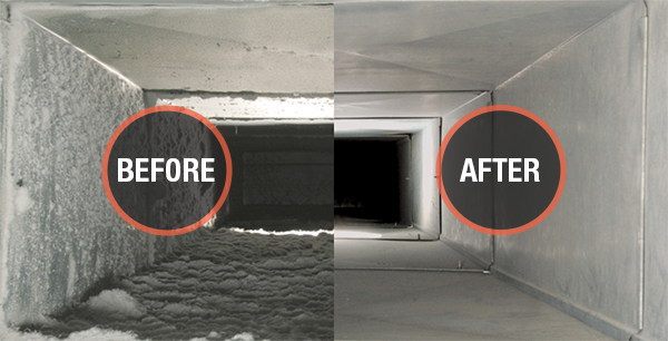 duct cleaning company in windsor